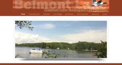 The Belmont Lake Cottagers' Association