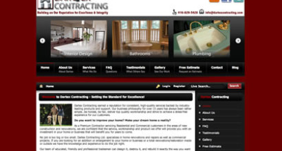Dartex Contracting